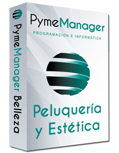 Pyme Manager Belleza