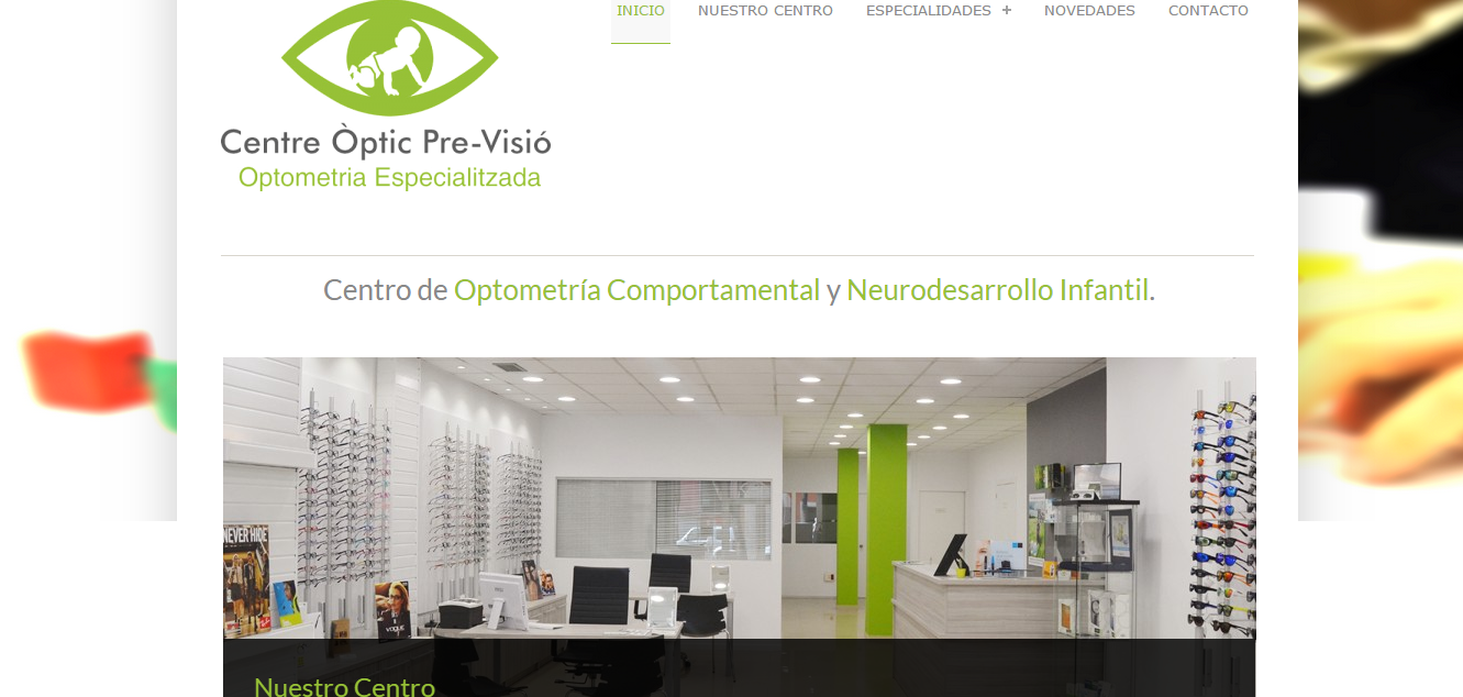 Centre Óptic Previsió