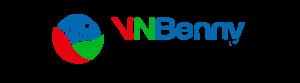 Logo cms vnbenny